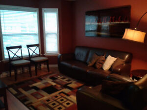 Furnished townhouse close to MUN [Newtown Road]