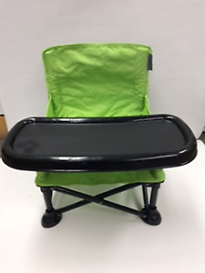 Booster Seat Portable Pop n' Sit
