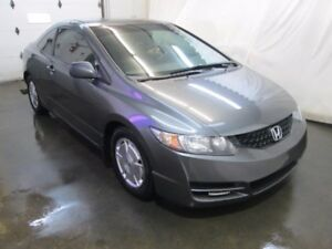 Honda Civic Cpe DX-G 2009
