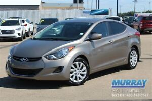 2013 Hyundai Elantra GL | BLUETOOTH | HEATED SEATS