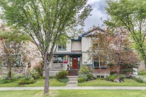 Amazing Family Home w/ Legal Suite - Mckenzie Towne