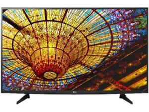 Save $500 LG 49 4K Ultra HD LED TV
