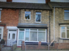 COMING SOON 3 BEDROOM HOUSE IN HILDA TERRACE CHESTER LE STREET