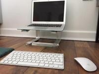 Apple wireless keyboard. RRP £50.