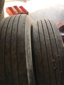 11R22.5 Toyo tires forsale 75.00ea