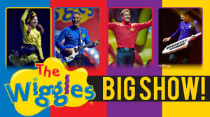 Wiggles - Floor Tickets