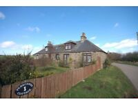 2 Bedroom Semi Detached Cottage in Idyllic Location Close to Airport & Bridge of Don - Fixed Price