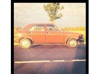 Austin Allegro 1978 *NO MOT*