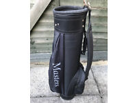 The Masters Golf Bag