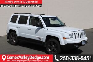 2016 Jeep Patriot Sport/North LOCALLY OWNED, HEATED SEATS, BL...