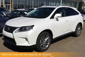 2015 Lexus RX 350 Touring Navi Heated/Cooled Seats