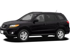2010 Hyundai Santa Fe Limited 3.5 Just arrived! Photos coming...
