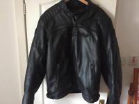 Ixon Piston Motorcycle Jacket 2XL