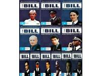 The Bill Series 16 - 26 On Hard Drive
