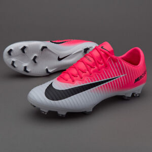 Soccer/football cleats Nike Mercurial 10.5