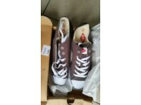 Men's Lee Cooper canvas shoes BN