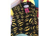 Women's Batman Tshirt Size 12 (M)