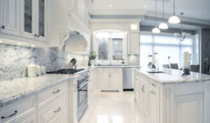 CUSTOM KITCHEN CABINETS WE ARE MANUFACTURING!!!