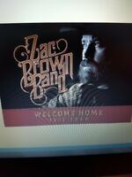 Zac Brown Band Tickets!!