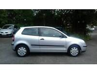 2005 VW polo 1.2 petrol Very cheap to run and insurance hpi clear