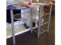 BREAKFAST BAR, KITCHEN DINING TABLE, VERY GOOD CONDITION, QUICK SALE REQD
