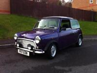 Classic mini wanted