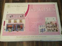 Dolls House Emporium Magpie's Shop Kit