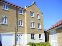 1 bed flat - within walking distance from the City & Temple Meads. Available next month.
