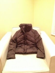 Girl's Winter Coats (Size XS. Ages 4 - 5 yrs old)