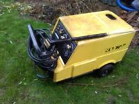 Karcher Jet wash/pressure washer 240 volt