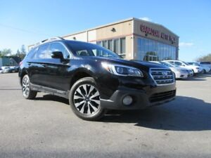 2015 Subaru Outback 3.6R LIMITED, NAV, ROOF, 38K!