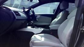 2015 Audi A7 3.0 TDI Quattro 272 S Line S T Automatic Diesel Hatchback