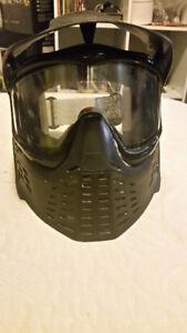 JT Proshield Thermal mask.