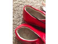 Brand new little bird shoes size 12