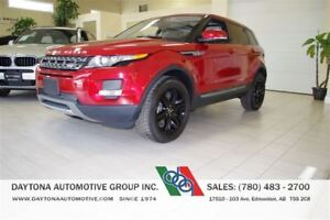 2013 Land Rover Range Rover Evoque PURE PREMIUM LOADED