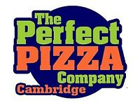 Experienced pizza maker/instore staff wanted for busy pizza franchise FULL TIME/PART TIME