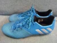 Messi 16.2 football boots size 10