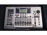 Zero Latency Audio Recorder - Amazing DSP FX's - Boss BR1200