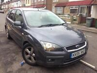Cheap Ford Focus 2.0 TDCI 2005 Drives awesome.... not golf astra polo