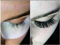 Let's Lash & beauty treatments