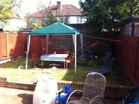 Spacious room in a house with garden next to Dollis Hill station