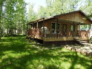 Cute 2 Bedroom Cabin at Sunset View Turtle Lake Ref #150142