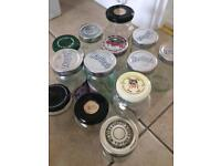 FREE Selection of jars