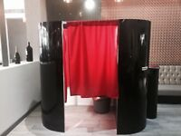 PHOTO BOOTH FOR SALE 3,850