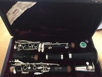 YAMAHA 650 Bb CLARINET
