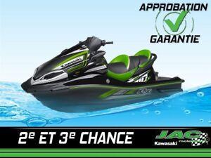 2016 kawasaki Motomarine Jet Ski Ultra 310LX 54.23$*/ sem