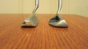 Golf Chippers (2) for Sale - Right Hand - Exc. Cond.
