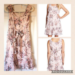 Maternity dresses - size small