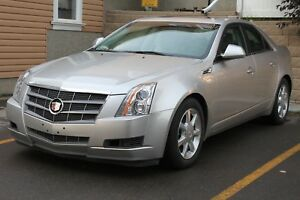 *MINT* 2008 Cadillac CTS4