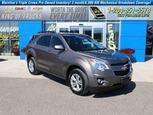 2012 Chevrolet Equinox LT | AWD | USB  - $142.00 B/W